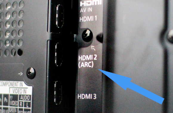 What is HDMI ARC? And What Does It Do For Your HDTV? | HD Guru