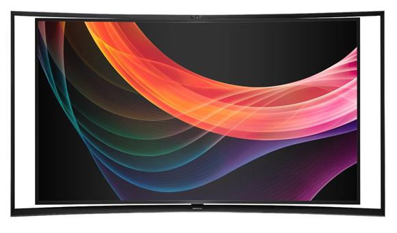 Samsung KN55S9C  image 580