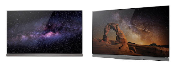 LG Display Ramps Up OLED Panel Production For Additional Customers