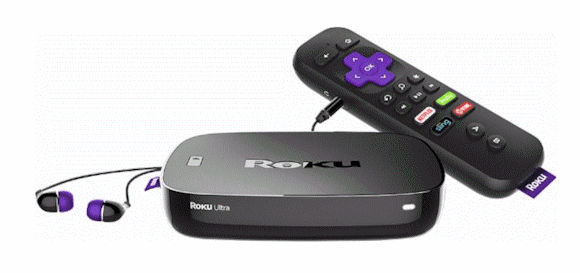 Review: Roku Ultra Streams Brilliant HDR 4K Video