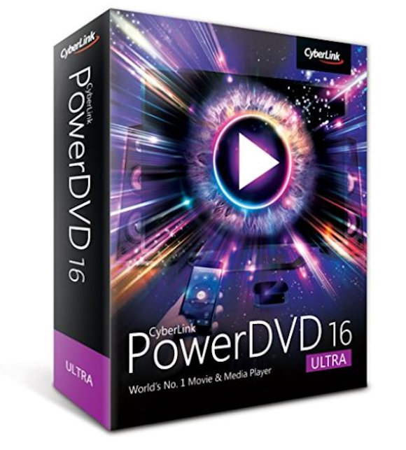 CyberLink Gets Ultra HD Blu-ray Certification For PowerDVD