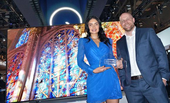 HD Guru's Best of CES 2017 Awards Revealed!