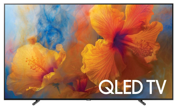 Samsung Promo Offers Big Savings On 2017 QLED TV Models