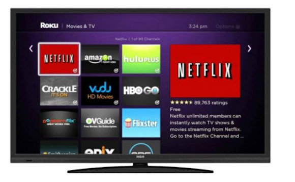 Roku Adds RCA Brand To Camp Of Roku TV Licensees