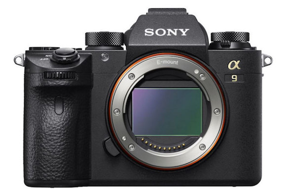 Sony Rolls Out Nationwide `α Trade Up' Camera Promotion
