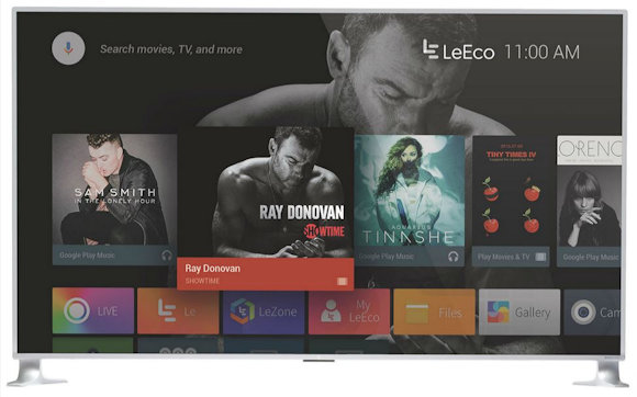 Review: LeEco uMax85 4K Ultra HDTV Is A Solid HDR, 3D Performer