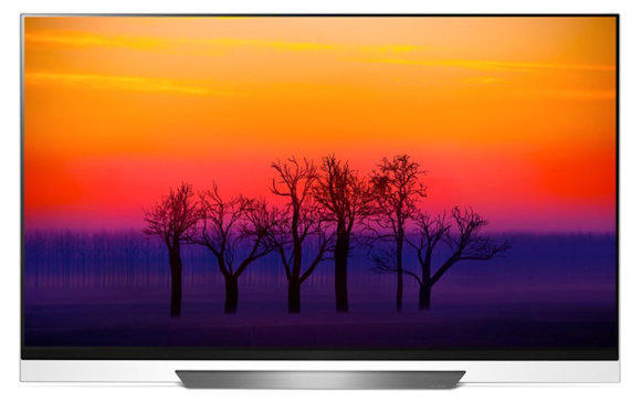 LG 4K OLED TV End-Of-Year Specials Revealed