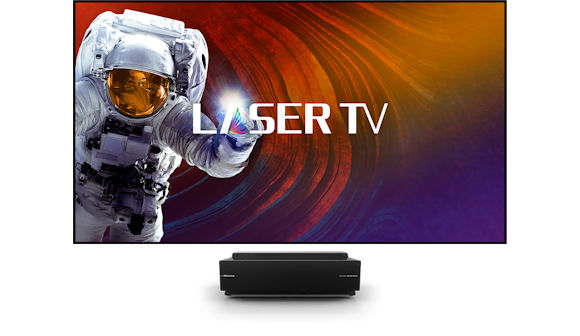 Review: Hisense 100L8D 4K Short-Throw DLP Laser TV Gets Big Results