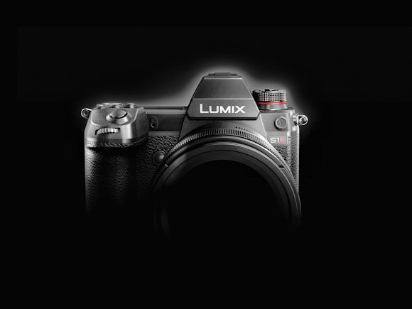 Panasonic Reveals First Full-Frame Lumix Camera Pair