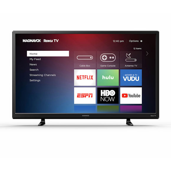 First Magnavox Roku TV Hits Retail