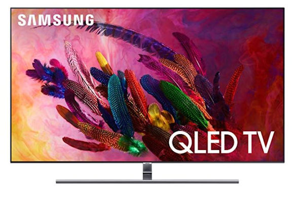 Review: Samsung Q7FN 4K UHD TV Excels With Color