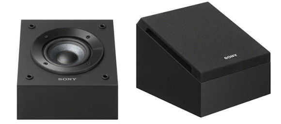 Review: Sony SS-CSE Atmos Speakers Elevate Home Theater