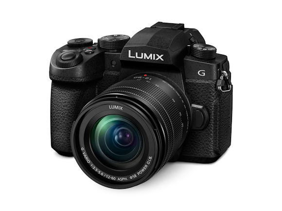 Panasonic Unveils Lumix G95 4K Mirrorless Camera
