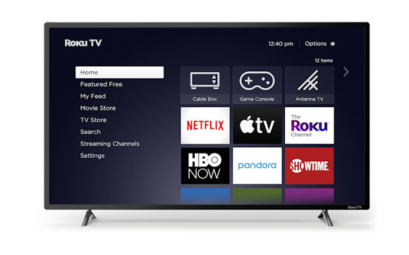 TCL Takes Roku TVs To Europe, South America