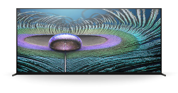 Sony Unveils 2021 'Bravia XR' 8K and 4K TV Lineup With Bravia Core