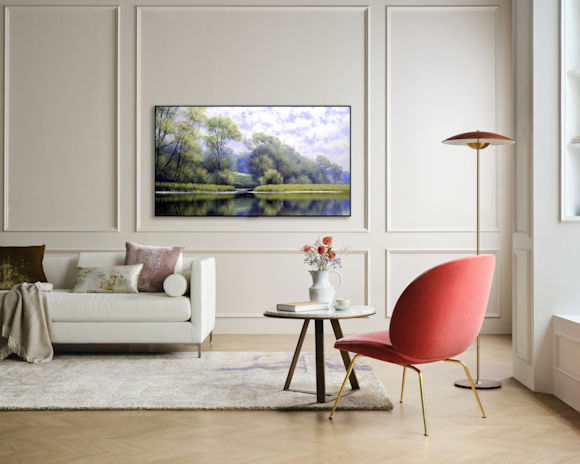 LG Officially Announces 2021 OLED TV Prices, Availability